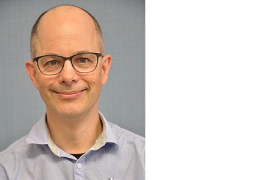 Porträtt av Anders Edsjö