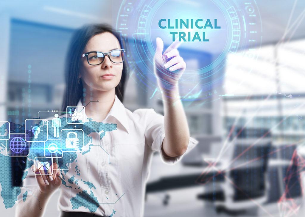 Satsning på testbädd för kliniska studier inom cancervården får Vinnovastöd